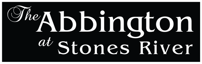 The Abbington at Stones River Logo